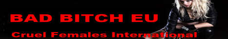 Banner and link to www.badbitch.eu